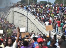 Haiti vive novas ondas de protestos com pedidos de renúncia do presidente Moïse
