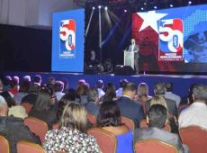 Panamá: O partido de Omar Torrijos mira suas origens