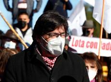 Pesquisa presidencial no Chile: Comunista Jadue aparece empatado com direitista na 1ª posição