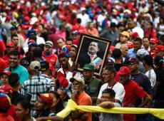 Venezuela: a histórica e desigual luta entre o imperialismo e o bolivarismo popular