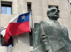 Em quarentena, Chilenos celebram aniversário de Salvador Allende nas redes sociais