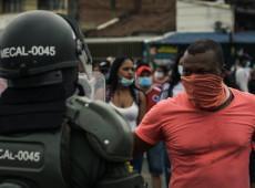 Após 11 dias nas ruas, protestos contra Duque continuam na Colômbia