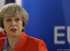 Incerteza sobre Brexit gera caos na política britânica