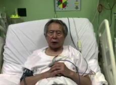 Suprema Corte do Peru anula indulto a ex-ditador Alberto Fujimori