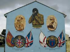 A guerra suja do Estado britânico: amores e desamores entre Londres e Unionistas