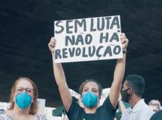"""""""Com intervenção frequente dos militares nas eleições, democracia no Brasil nunca pôde ser plena"""""""