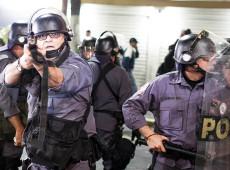 Mortes por ação policial batem recorde no estado de São Paulo durante pandemia