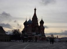 Abril vira feriado na Rússia para conter avanço do coronavírus; Salários serão mantidos