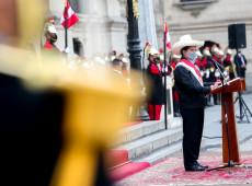 Análise: Após posse presidencial, extrema-direita vai promover clima de ingovernabilidade para dividir governo de Castillo