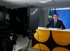 'Incendiário', 'inacreditável' e 'contraditório': imprensa europeia analisa pronunciamento de Bolsonaro sobre coronavírus