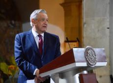 México vai ao Conselho de Segurança da ONU contra distribuição desigual de vacinas no mundo