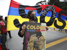 Povo colombiano está arriscando tudo na luta contra sistema neoliberal de morte em seu país