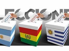 Eleições na Bolívia, Argentina e Uruguai trazem esperança para povos da América Latina