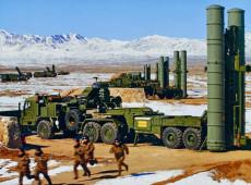 Turquia se equilibra entre interesses imperialistas de Washington e Moscou