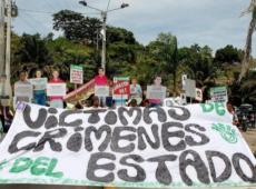 A Colômbia é a ditadura mais sangrenta da América Latina, afirma filósofa argentina