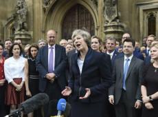 'Mulher difícil', Theresa May traz promessa de união ao Reino Unido pós-Brexit