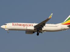 Queda de avião na Etiópia matou 21 funcionários da ONU que iam para conferência no Quênia