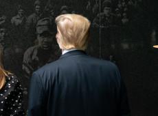 Trump quer mudar lei sobre chuveiros para ter 'cabelo perfeito'