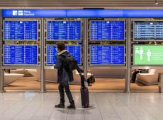 Covid-19: UE fecha cerco a viajantes britânicos para conter expansão da variante Delta