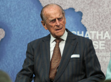 Reino Unido: Príncipe Philip, marido de Elizabeth II, morre aos 99 anos de idade