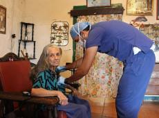 Em comuna na Venezuela, a comunidade organizada combate a pandemia