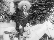 Hoje na História: 1916 - Pancho Villa cruza fronteira no México e ataca EUA