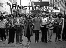 Livro retoma luta pela anistia no Brasil, sob o ponto de vista de quem lutou por democracia