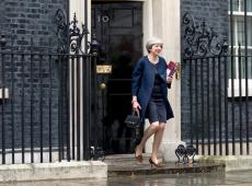 O ocaso de May: premiê britânica deixa cargo após derrotas e sem entregar Brexit