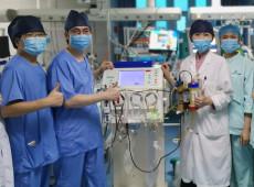 40 milhões de médicos e enfermeiros pedem ao G20 que saúde humana seja prioridade