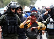 Golpe na Bolívia comprova fragilidade das instituições democráticas na América Latina