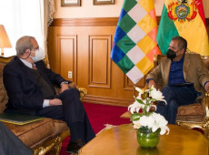 Bolívia rechaça críticas de Bolsonaro sobre prisão de Áñez