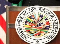 EEUU y la OEA apuestan a desestabilizar la región, pero se encuentran con la resistencia popular