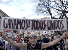 """América Latina: que lições extrair do """"outubro vermelho"""" contra o neoliberalismo?"""