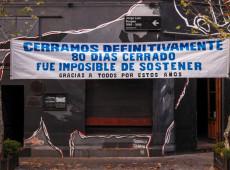 Nils Castro   É preciso nos mobilizar para reconstruir uma nação longe do neoliberalismo