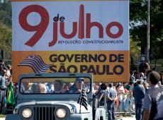 Cannabrava | Feriado em São Paulo, 9 de Julho foi uma revolução ou contrarrevolução?
