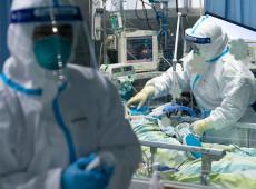 Entre o 'vírus chinês' e as lições da pandemia