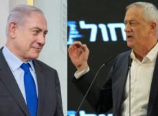 Israel: Netanyahu e Gantz formam governo de união emergencial
