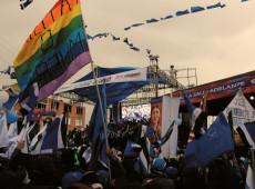 Lei de Participação Política garante recorde histórico de mulheres no Senado boliviano