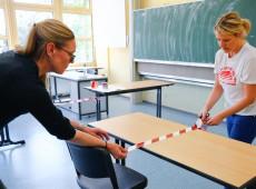 Alemanha relaxa gradualmente medidas de confinamento