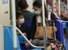 Visando 2022, governantes divergem sobre vírus enquanto pandemia cresce no Brasil