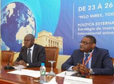 Prodesi: Diversificación e inversiones en la mira económica de Angola