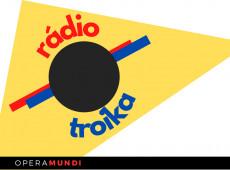Conheça e ouça a Rádio Troika, o podcast de política em três blocos de Opera Mundi