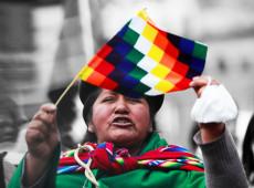 """""""Para Bolívia e região, Biden é pior do que Trump"""": diz Vanessa Martina Silva"""