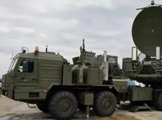 Rússia implanta sistema de guerra eletrônico contra aumento das missões da OTAN