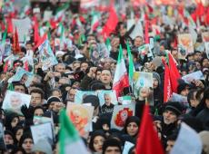 Bolívia, Palestina e Irã: sionismo e imperialismo são duas palavras com o mesmo conteúdo