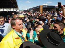 Breno Altman: autogolpe é blefe de Bolsonaro para sair das cordas