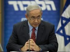 Governo israelense quer alimentar à força prisioneiros palestinos em greve de fome