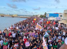 A batalha pela educação e a primeira derrota de Bolsonaro nas ruas