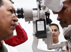 Parceria entre Cuba e Venezuela fez 6 milhões de pessoas recuperarem a visão
