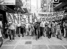 """40 anos da Lei da Anistia: """"Democracia sem memória é como um Titanic desgovernado"""""""